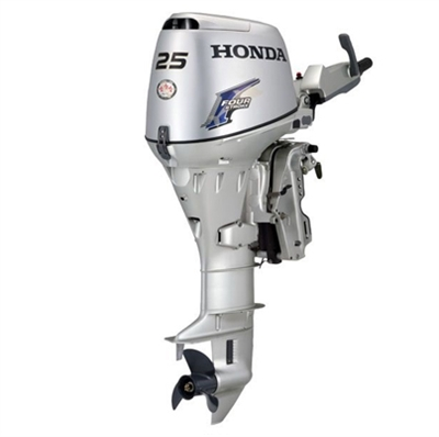 Honda 25 hp bf25d3shg 4 stroke 15 electric start for 25hp yamaha 2 stroke