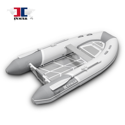INMAR, 325, TS, inflatable tubes, aluminum, Tender, Inflatable, Boat, rib