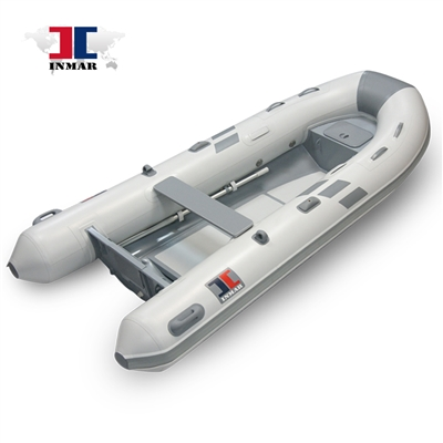 INMAR, 370, TS, Air, aluminum, Tender, Inflatable, Boat, rib